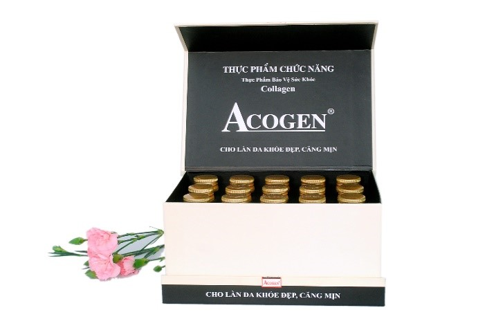 COLLAGEN ACOGEN