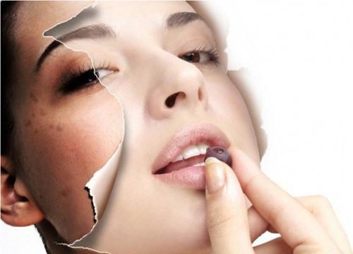 Collagen Acogen Cho Làn Da Khỏe Đẹp Căng Mịn