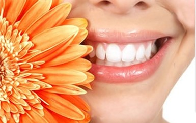 Collagen có công dụng đề kháng các bệnh về răng miệng